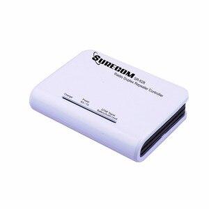 Image 2 - SR 628 дуплексный повторитель для iCom Motorola Kenwood TYT Baofeng Ham Walkie Talkie