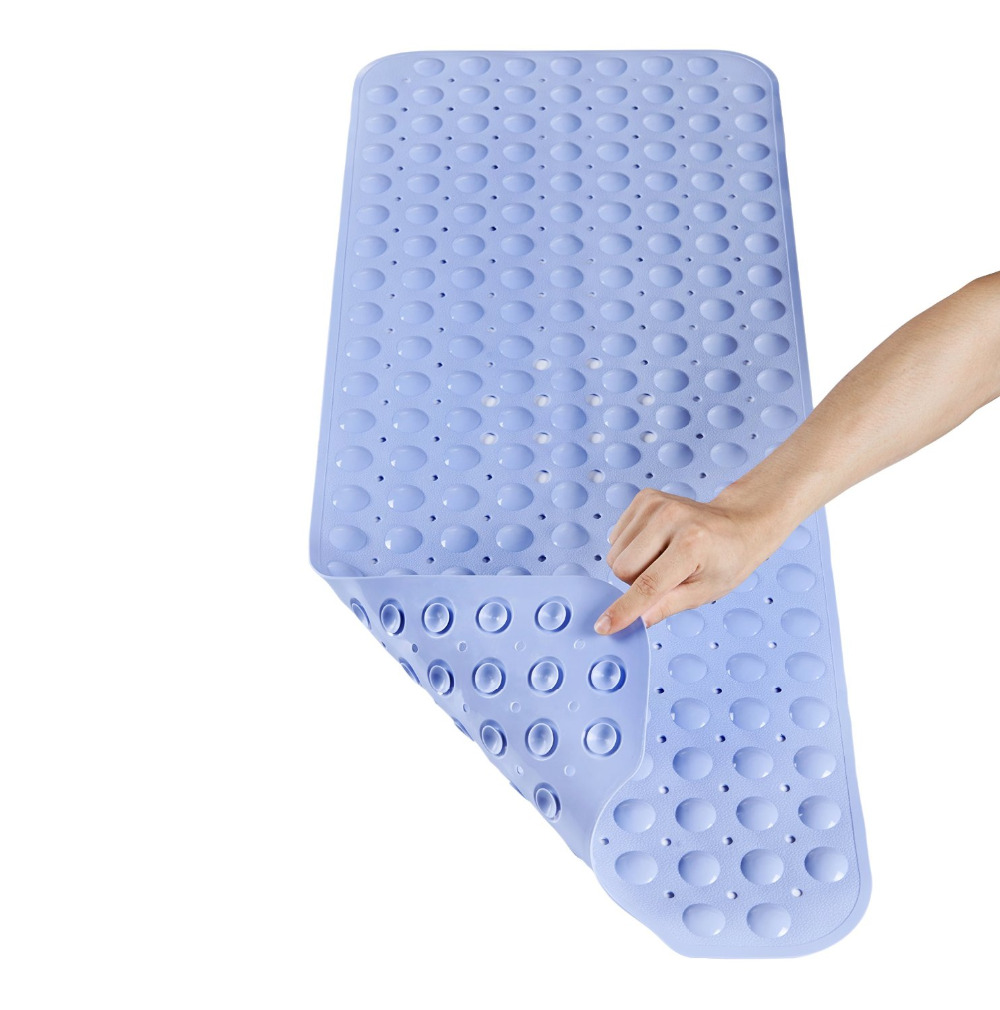 40 100cm Pvc Large Bathtub Non Slip Bath Mats With Suction Cups Free Shipping In From Home Garden On Aliexpress Alibaba Group