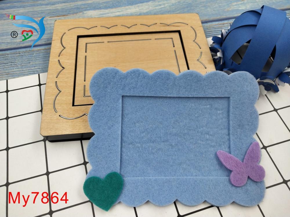 detachable frame wood moulds die cut accessories wooden die Regola Acciaio Die Misura ( MY  )detachable frame wood moulds die cut accessories wooden die Regola Acciaio Die Misura ( MY  )