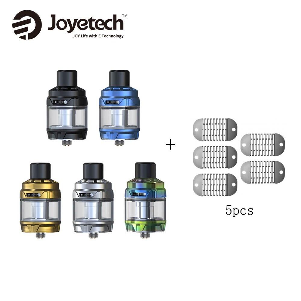 100% Original Joyetech Cubis Max atomiseur 5 ml capacité vs Joyetech NCFilmTM chauffage pour Cubis Max 5 pcs/paquet Vs ULTEX T80 e-cigs