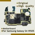 Para samsung galaxy s4 i9505 motherboard placa lógica mainborad com fichas completas, 100% original