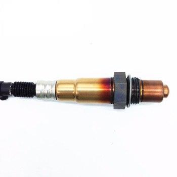 4 Tel Evrensel Lambda Oksijen Sensörü Için Citroen Ford Hyundai Renault OE #: 0258986507 0258 986 602