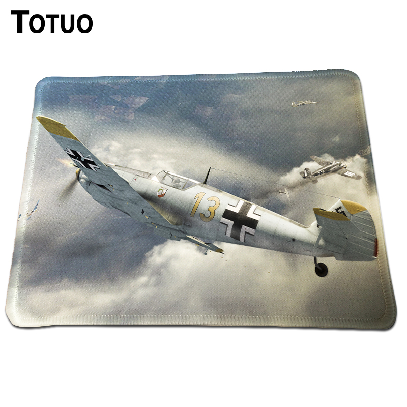 New plane german sky aircraft Mouse Pad Durable Gaming Computer Mouse Mat Mice Pads Soft Silicone Anti-slip Pads ...