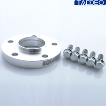 New arrivals 20mm golf gti accessories 5X100-57.1 aluminum alloy wheels spacers