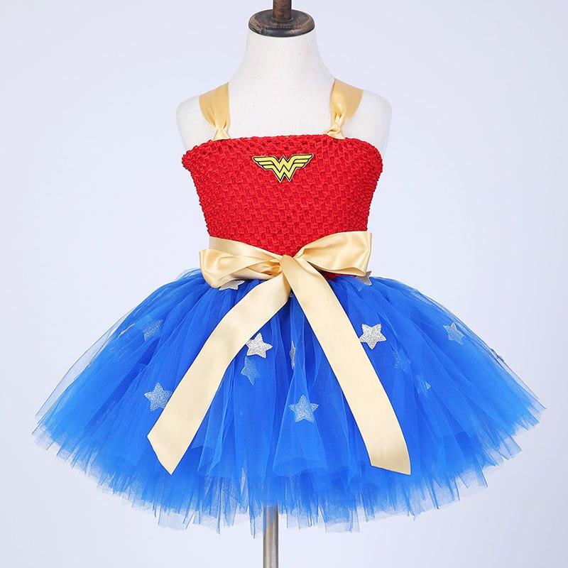ded78086e0b ᗔ2018 высокое качество мечница Платья для девочек на свадьбу синий ...