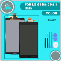 New G4 H810 LCD Touch Screen For LG G4 H810 H811 H815 Display Touch Panel Digitizer