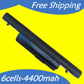 JIGU Laptop Battery For Acer Aspire 3820TG 4553G 4625G 4745G 4745Z 5553G 5625G 5745G 5745P 5820G 7250G 7739Z 7745Z 7745G 7739G