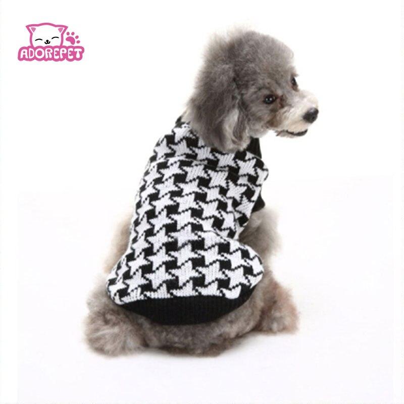 Winter Katze Pullover Hund Warme Haustier Sweatershirt Nette W2DE9IH