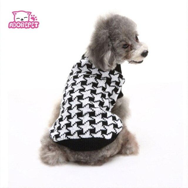 Nette winter Warme Haustier hund katze Pullover sweatershirt ...