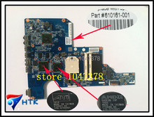 Wholesale Laptop Motherboard For HP G72 G62 Mainboard 610161-001 Non-integrated 100% Work Perfect