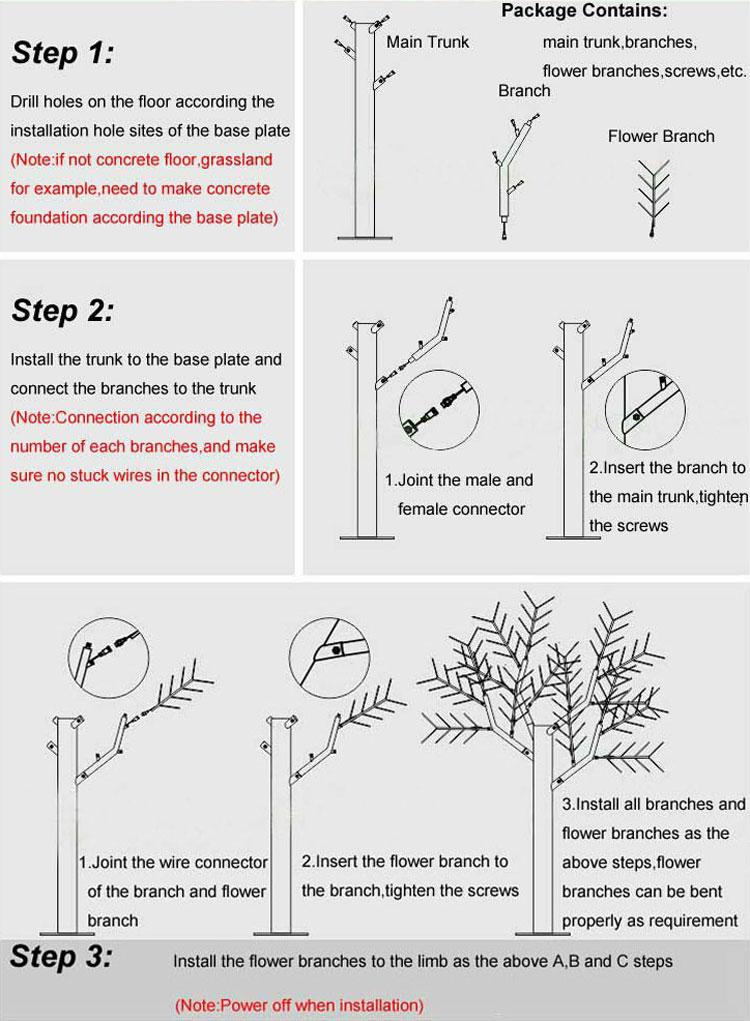 Installation-instruction