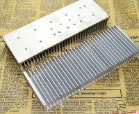 Free Ship E Type Radiator Heatsink For TDA7293 7294 LM3886 Class A Amplifier Board