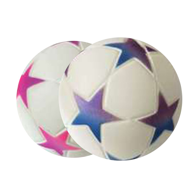 PU Simulation Five-star Slow Rebound Decompression Squishy Toys For Children Kids Adults Relieves Stress