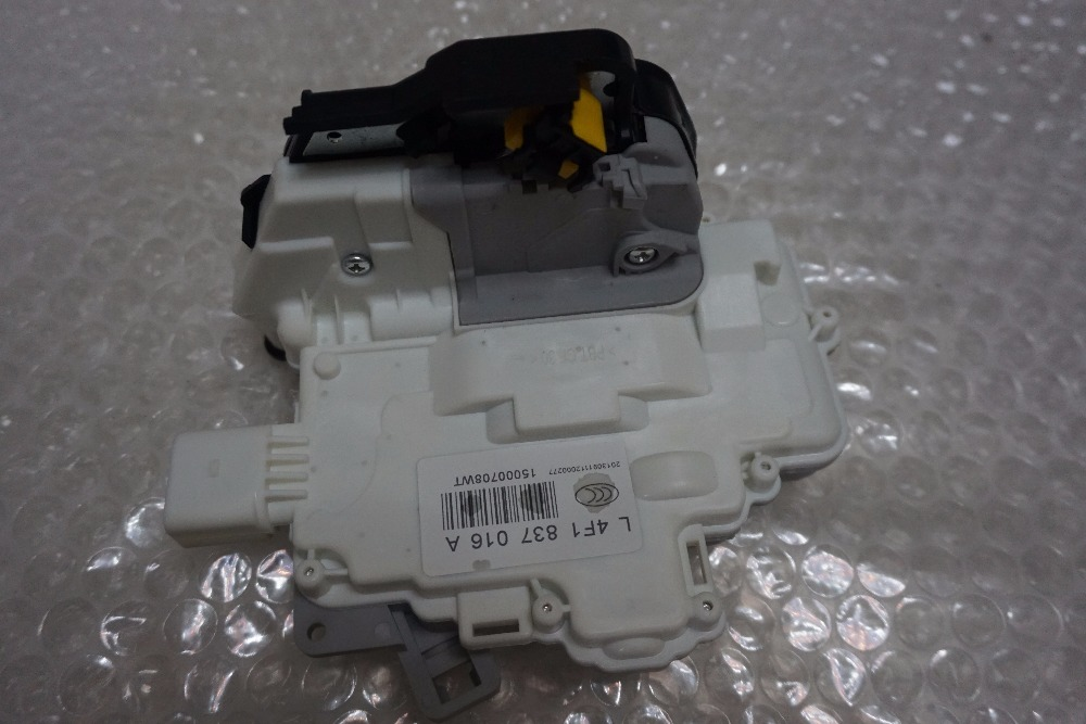 Front Right Door Lock Actuator For AUDI A3 A4 A6 A8 B7 RS3 RS6 R8 S3 SEAT New US