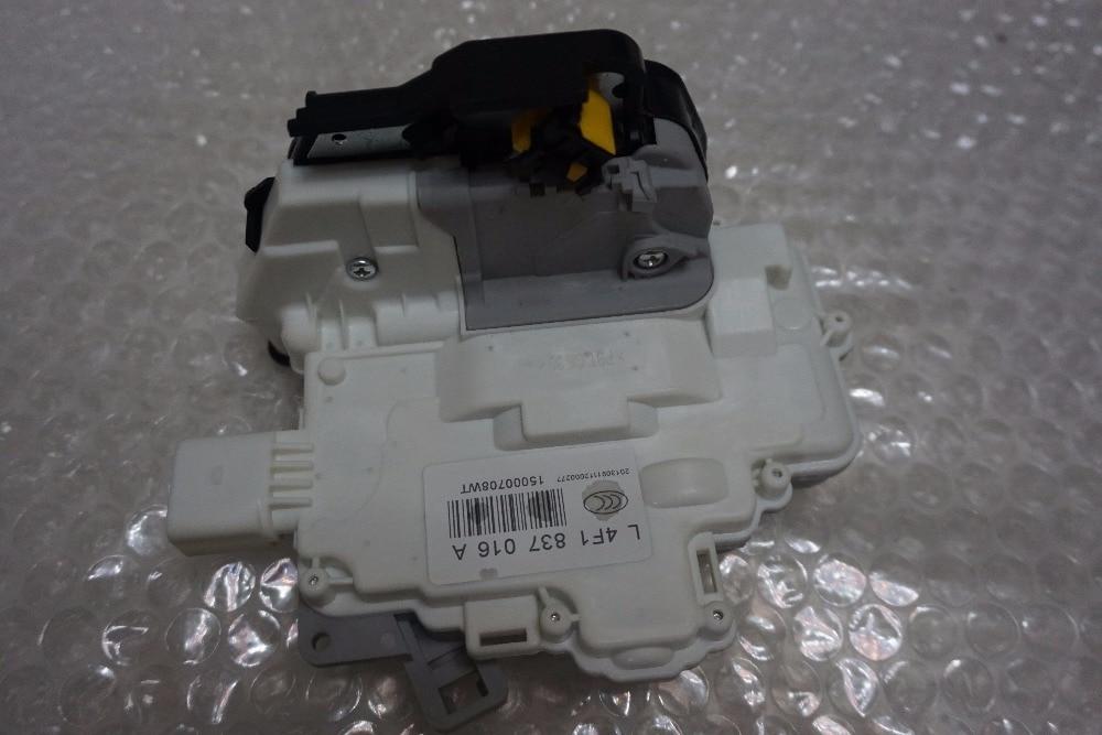 free shipping For Audi A3/S3 A6/S6 C6 A8/S8 R8 RS3 RS6 8p For Seat Exeo Front Right Door Lock Latch Actuator 4F1837016 цена