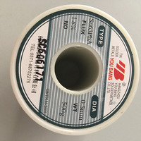 Free Shipping Rosin Core Tin Lead 0 5mm 63 37 Tin Solder Soldering Welding Iron Wire