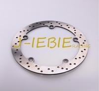 Rear Brake Disc Rotor For BMW R850C R850GS R850R R850RT R1100GS R1100R R1100RT R1150GS R1150R R1150RT