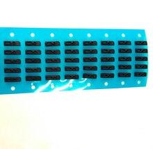 100pcs/lot Top Quality Inner Earpiece Anti Dust Grill Mesh For iPhone 4 5 5G 5C 5S 6G 6PLUS 6S 6S PLUS Earpiece Speaker Mesh Net