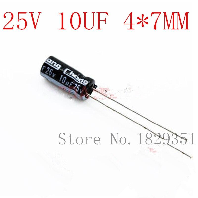 50 PCS 10UF//50V DIP-2 10 uF 50V 106 Radial Tantalum capacitor 106//50V