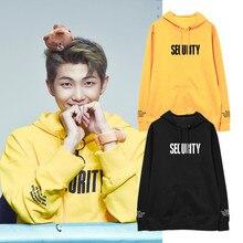 BTS RM Security Hoodie [6 colors]