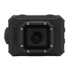 جدا Hd كاميرا كاميرا 2.0 بوصة الرياضة Dv المعدن للماء Dv كاميرا تحت الماء كاميرا رياضية