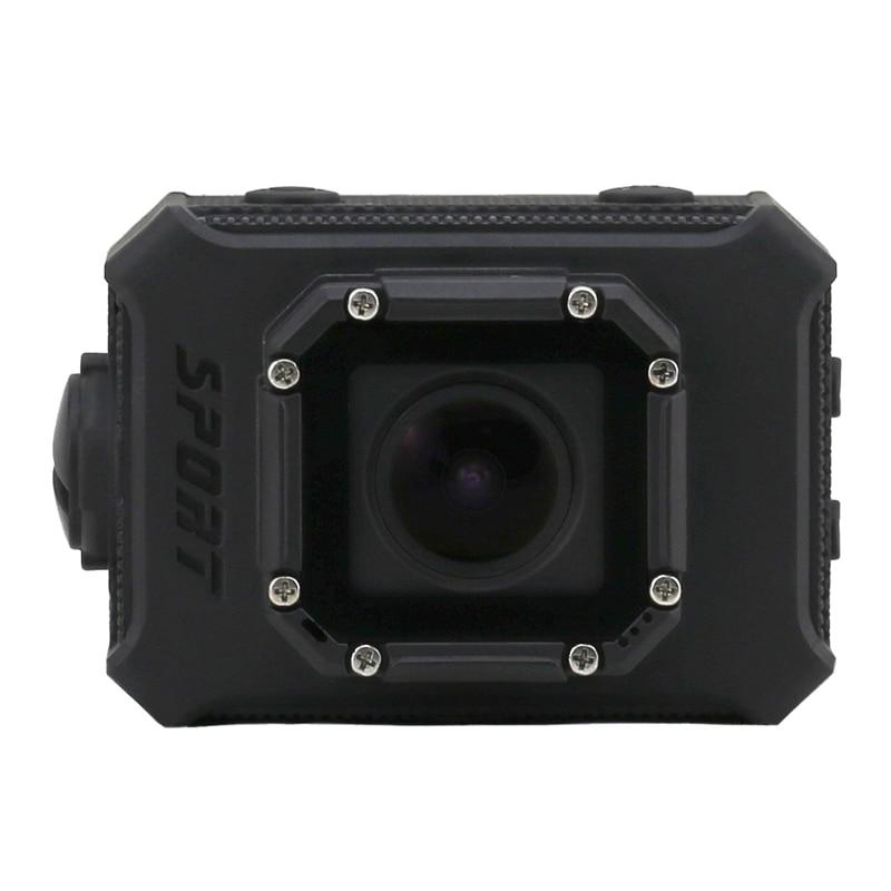 Ultra Hd Camera Camera 2.0 Inch Sports Dv Bare Metal Waterproof Dv Underwater Camera Sport Camera-in 360° Video Camera from Consumer Electronics