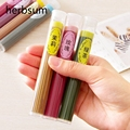 New One Box Sticks incense Aromatherapy fragrance spices Fresh Air Natural Aroma indoor spices Sandalwood