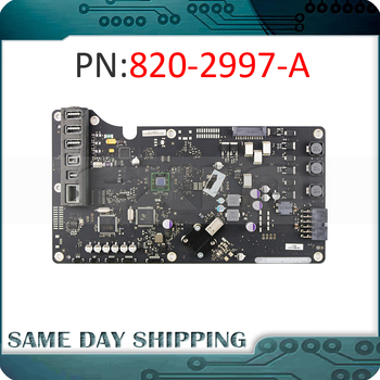 """New Logic Board 820-2997-A 661-6060 661-6489 for Apple Thunderbolt Display 27"""" A1407 Mainboard Motherboard MC914 Mid 2011 Year"""