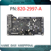 New Logic Board 820 2997 A 661 6060 661 6489 for Apple Thunderbolt Display 27 A1407 Mainboard Motherboard MC914 Mid 2011 Year