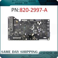 Nieuwe Logic Board 820-2997-A 661-6060 661-6489 voor Apple Thunderbolt Display 27 A1407 Moederbord Moederbord MC914 mid 2011 Jaar