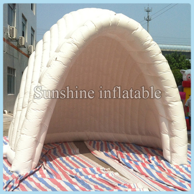 3mx3m cheap small inflatable air dome tentinflatable igloomarquee for indoor outdoor advertising & 3mx3m cheap small inflatable air dome tentinflatable igloo ...