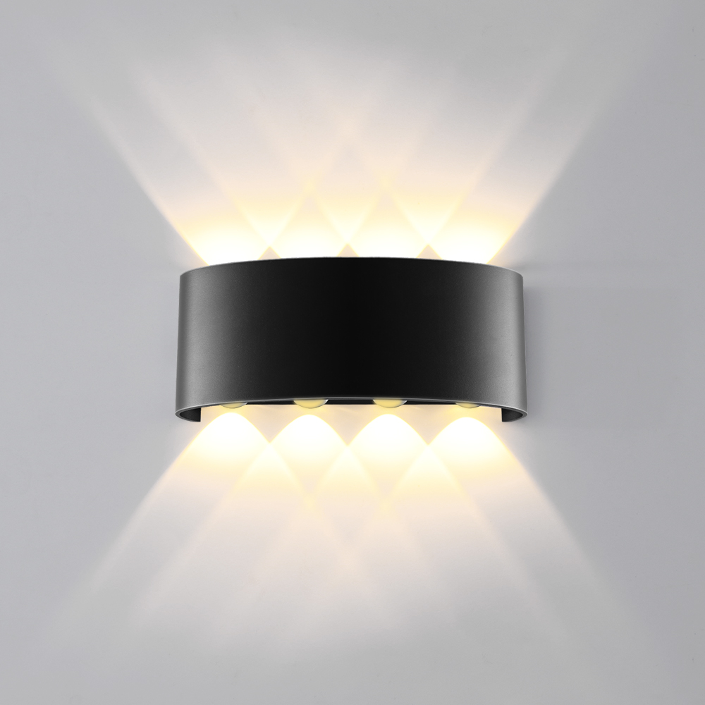 Lighting Basement Washroom Stairs: Aliexpress.com : Buy 2/6/8W LED Dual Head Led Wall Light