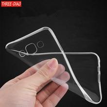 Прозрачный чехол из ТПУ для Samsung Galaxy A3, A5, A7, J3, J5, J7, 2015/6/7, S8 Plus, S6, S7 edge, чехол для iPhone X, 6, 6 s, 7, 8 Plus, 5s