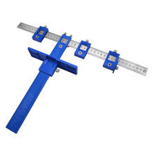 Многофункциональный сверлильный перфоратор, локатор для мебели, деревообрабатывающие столярные ручные инструменты, деревообрабатывающие сверлильные дюбели, кольцевая пила, регулируемая