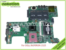 NEW CN-0PT113 PT113 08YXKW For dell inspiron 1525 motherboard 965GM DDR2 07211-3 DS2 48.4W002.031