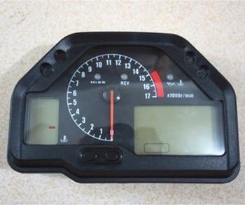 CBR600RR LCD KM/H Tachometer Gauges Cluster Speedometer Odometer Instrument Assembly For HONDA CBR 600 RR F5 2003-2006 2004 2005