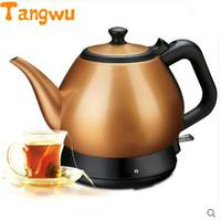 Free shipping Full stainless electric teapot Electric kettles