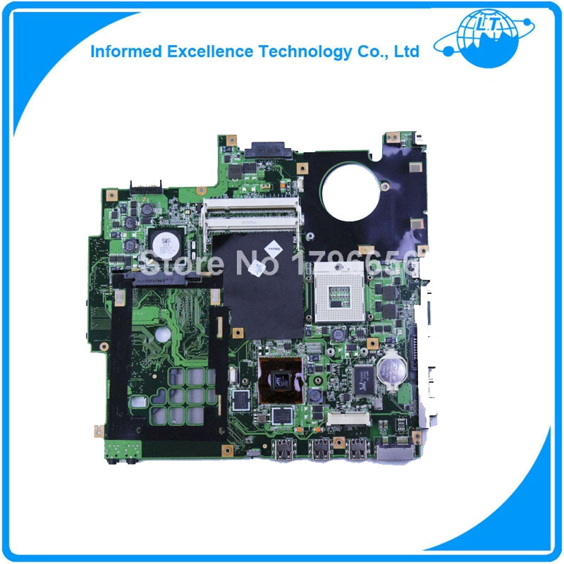 ФОТО Latop motherboard For ASUS F5V X50V Mainboard P/N: 08G2FV0020V Work verk well free shipping