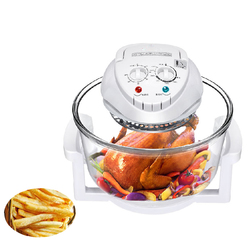 Candimill Promotion 2020 Household Intelligent Air Fryer No Fumes High Capacity Electric Fries Fryers Multifunction Oven