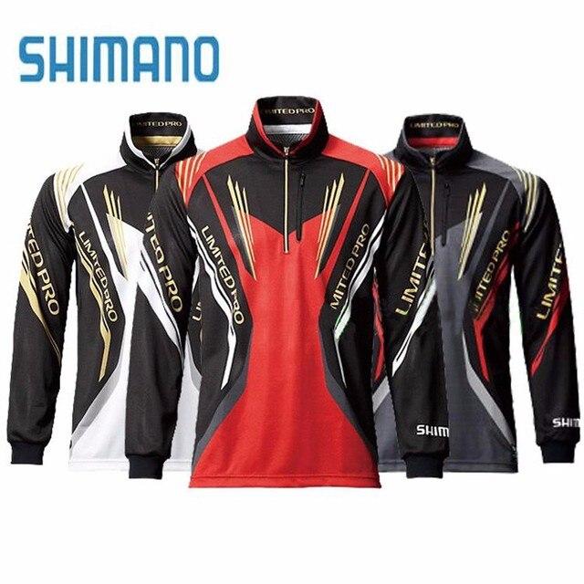 Shimano 2017 for Shimano fishing shirts
