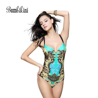 2016 New Hot Sale Women S Girl Sexy Swimwear One Piece Monokini Swimsuit Female Swimming Suits