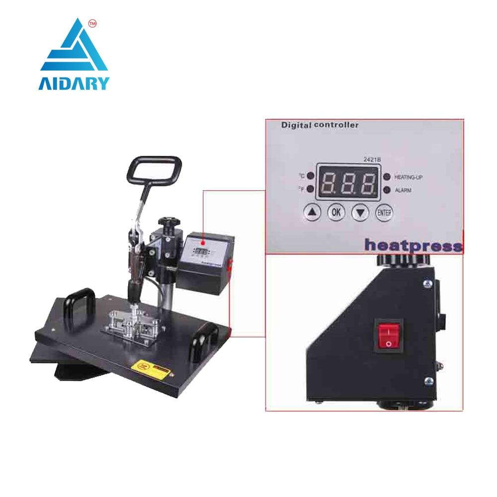 Combo Heat Press 8in1 (16)