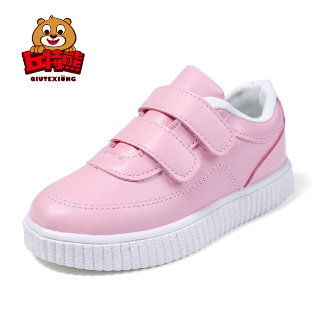 Children School Boys Shoes Kids Sneakers Casual Kids Princess Shoes