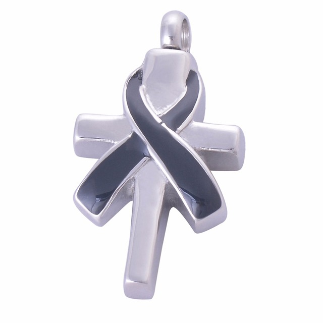 Men stainless steel jewelry ashes urn cremation cross necklace men stainless steel jewelry ashes urn cremation cross necklace memorial keepsake pendant waterproof high quality mozeypictures Image collections