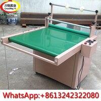 700mm digital flatbed cold laminating machine