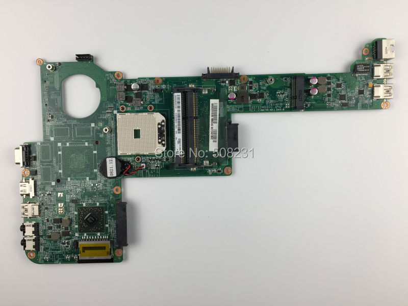 ФОТО Free shipping A000201590 for Toshiba Satellite  C805 C840 L800 L840  Series motherboard , All functions fully Tested !!!
