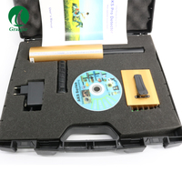 New AKS Metal Detector Long Range Gold Diamond Detector 3D Metal Gold Diamond Detector