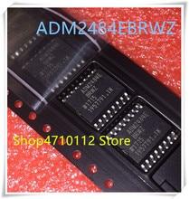 NEW 10PCS/LOT ADM2484EBRWZ ADM2484EBRW ADM2484E ADM2484 SOP-16 IC