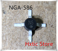 10pcs NGA 586 NGA586 MARKING N5 SMT 86 IC