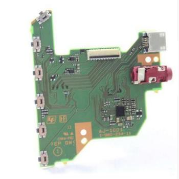 New for Sony FDR-AX53 ax53 Camcorder Port Connection Board Assembly Replacement Repair Part фото